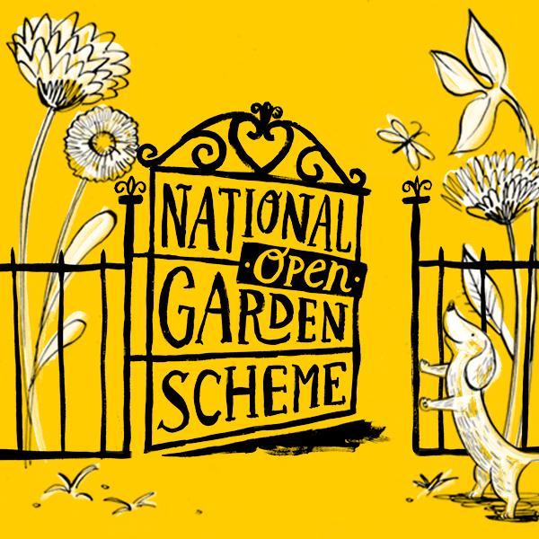 Wonderful National Garden Society